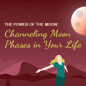 Moon Phases and Their Meaning