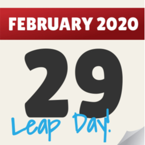 Leap Year 2020 - Numerology By Psychic Ginger