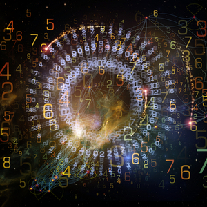 The Symbolic Meaning of Numerology by Psychic Anthony